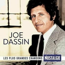 Joe Dassin Les Plus Grandes Chansons CD2