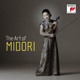 Midori Art Of CD10