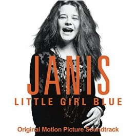 Soundtrack Janis Little Girl Blue CD
