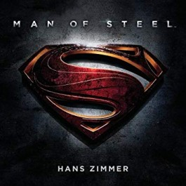 Soundtrack Man Of Steel CD
