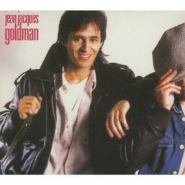 Jean-Jaques Goldman Non Homologue CD