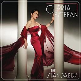 Gloria Estefan Standards CD