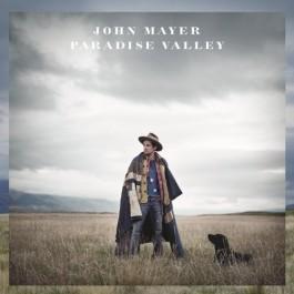 John Mayer Paradise Valley LP