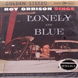 Roy Orbison Sings Lonely And Blue LP