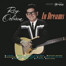 Roy Orbison In Dreams LP