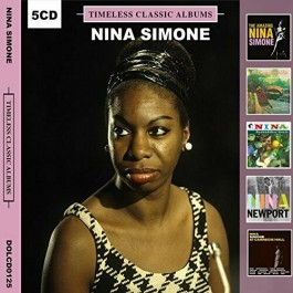 Nina Simone Timeless Classic Albums CD5