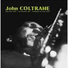 John Coltrane Jazz Delegation From The East LP