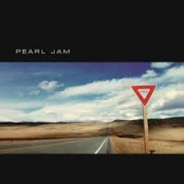 Pearl Jam Yield LP