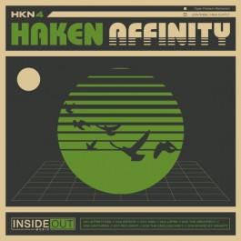 Haken Affinity CD