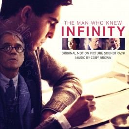 Soundtrack Man Who Knew Infinity Music By Coby Brown CD