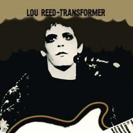 Lou Reed Transformer LP
