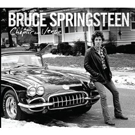 Bruce Springsteen Chapter And Verse CD