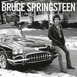 Bruce Springsteen Chapter And Verse LP2
