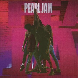Pearl Jam Ten LP