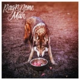 Ragnbone Man Wolves CD
