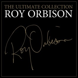 Roy Orbison Ultimate Collection CD