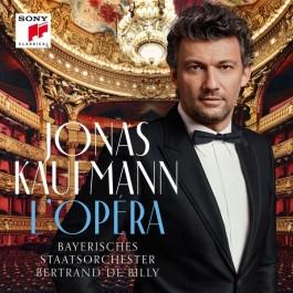 Jonas Kaufmann Lopera Deluxe CD