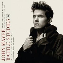 John Mayer Battle Studies 180Gr LP2
