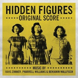 Soundtrack Hidden Figures CD