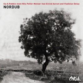 Sly & Robbie Meet Nils Petter Molvar Nordub Limited 180Gr LP2