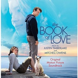 Soundtrack Book Of Love By Justin Timberlake & Mitchell Owens CD