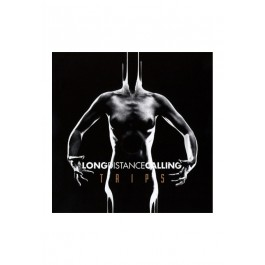 Long Distance Calling Trips CD