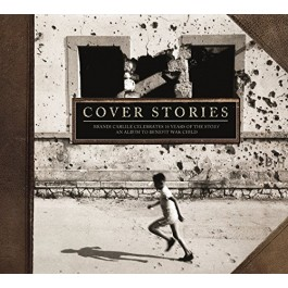 Various Artists Cover Stories Brandi Carlile Celebrates CD