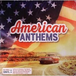 Various Artists American Anthems LP2