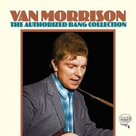 Van Morrison Authorized Bang Collection CD3