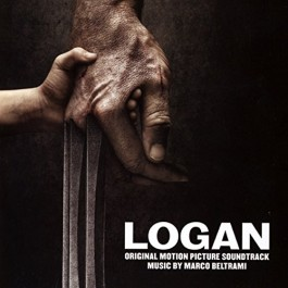 Soundtrack Logan By Marco Beltrami CD