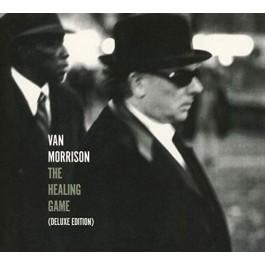 Van Morrison Healing Game Deluxe CD3
