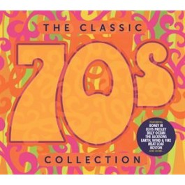 Various Artists Classic 70S Collection CD3