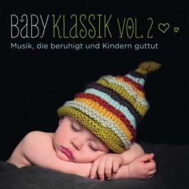 Various Artists Baby Klassik Vol.2 CD