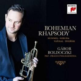 Gabor Boldoczki Bohemian Rhapsody CD