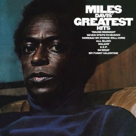 Miles Davis Greatest Hits LP