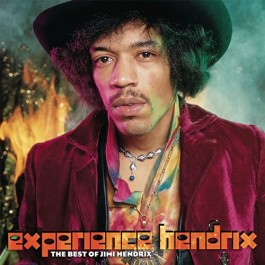 Jimi Hendrix Experience Hendrix The Best Of Jimi Hendrix LP2