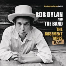 Bob Dylan Basement Tapes 180Gr LP2