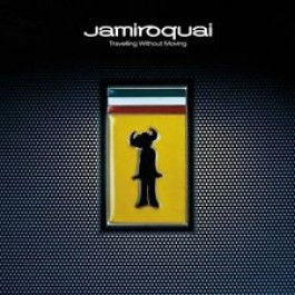 Jamiroquai Travelling Without Moving 180Gr LP2