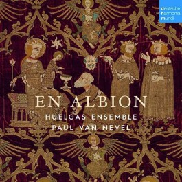 Huelgas Ensemble En Albion Medieval Polyphony In England CD