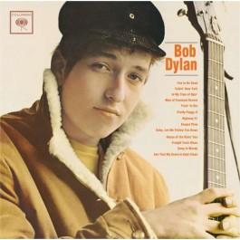 Bob Dylan Bob Dylan LP