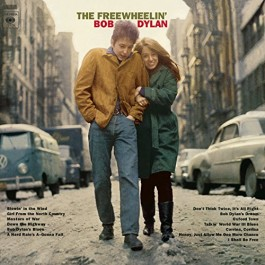 Bob Dylan Freewheelin 180Gr LP