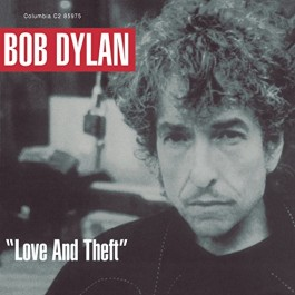 Bob Dylan Love & Theft 180Gr LP2