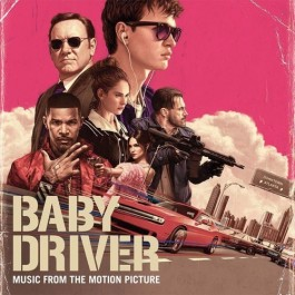 Soundtrack Baby Driver CD2