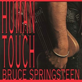 Bruce Springsteen Human Touch LP2