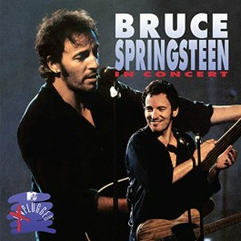 Bruce Springsteen In Concert LP2