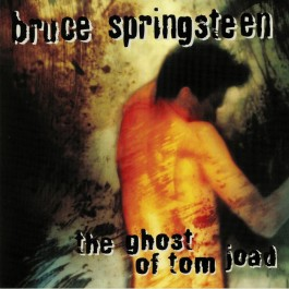 Bruce Springsteen The Ghost Of Tom Joad LP2