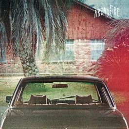 Arcade Fire Suburbs LP2