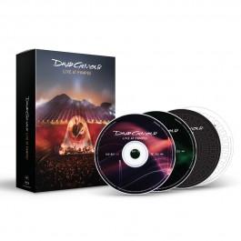 David Gilmour Live At Pompeii CD2