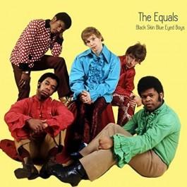 Equals Black Skin Blue Eyed Boys CD