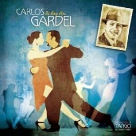 Carlos Gardel Si Soy Asi CD
